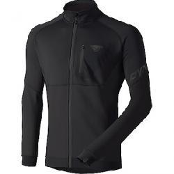 Dynafit Men's Thermal Layer 4.0 Polartec Jacket Asphalt 0982