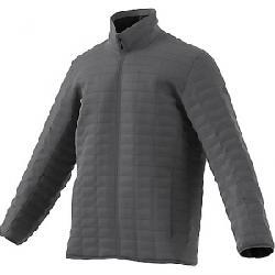 Adidas Men's Flyloft Jacket Grey Five