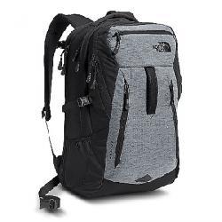 The North Face Router Backpack Mid Grey / Asphalt Grey Melange
