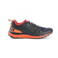 Salomon Men's Odyssey Pro Shoe Navy Wil / Flame / Fiery Red