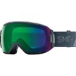 Smith Vice ChromaPop Snow Goggle Thunder Split / ChromaPop Everyday Green Mirror