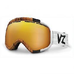 VonZipper Skylab Goggle Woody / Copper Chrome