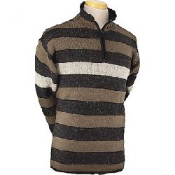Laundromat Men's Cambridge Sweater Black Natural