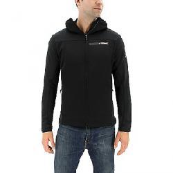 Adidas Men's Terrex Stockhorn Hoodie Black