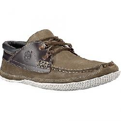 Timberland Men's Camp 73 Camp Moc Shoe Medium Beige