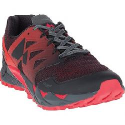 Merrell Men's Agility Peak Flex 2 E-Mesh Shoe Black