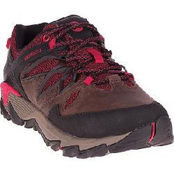 Merrell Women's All Out Blaze 2 Shoe Cinnamon