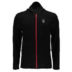Spyder Men's Chambers Full Zip Hoody Black