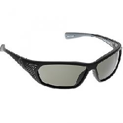 Native Andes Polarized Sunglasses Matte Black / Grey Polarized