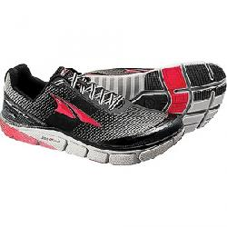 Altra Men's 2.5 Shoe Black / Red