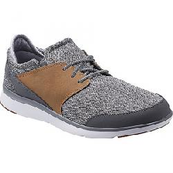 Superfeet Men's Shaw Shoe Castlerock / Chipmunk