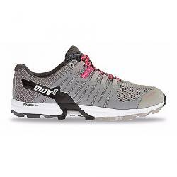Inov8 Women's Roclite 290 Shoe Grey / Pink / White