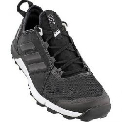 Adidas Men's Terrex Agravic Speed Shoe Black / Black / White