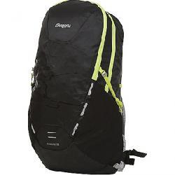 Bergans Rondane 18L Pack Black / Neon Green
