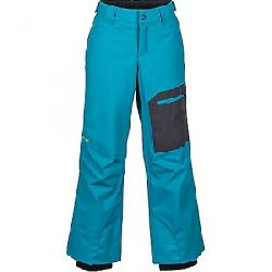 Marmot Boys' Burnout Pant Enamel Blue
