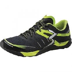 361 Degrees Men's Bio-Speed Shoe Black / Limeaide