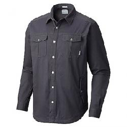 Columbia Men's Hyland Woods Shirt Jacket Shark