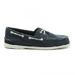 Sperry Men's A/O 2-Eye Washable Shoe Navy