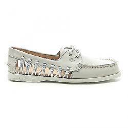 Sperry Women's A/O Haven Shoe Light Grey
