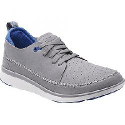 Superfeet Men's Crane Shoe Frost Grey