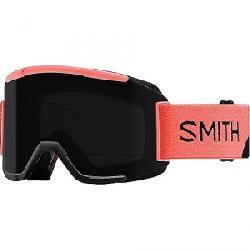 Smith Squad ChromaPop Snow Goggle Sunburst Split / ChromaPop Sun Black / Yellow