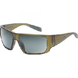 Native Sightcaster Polarized Sunglasses Matte Moss / Grey Polarized
