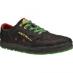 Astral Men's Brewer Shoe Rasta / Black