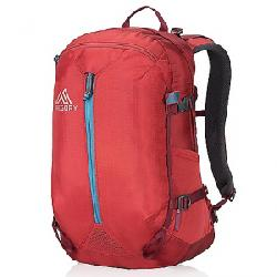 Gregory Patos 28L Pack Crimson Red