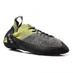Five Ten Men's Rogue Lace-up Climbing Shoe Green / Charcoal
