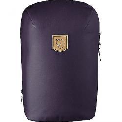 Fjallraven Kiruna Small Backpack Alpine Purple