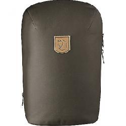 Fjallraven Kiruna Small Backpack Dark Olive