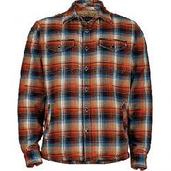 Marmot Men's Ridgefield LS Shirt Desert Khaki