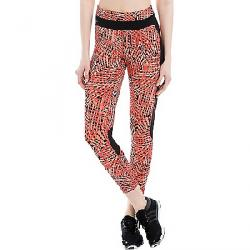 Lole Women's Eden Legging Ruby Foliage