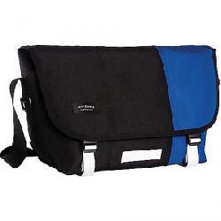 Timbuk2 Classic Messenger Dip Bag Jet Black Dip