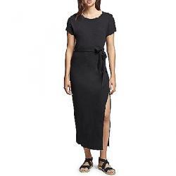 Sanctuary Women's Isle T-Shirt Maxi Dress Black