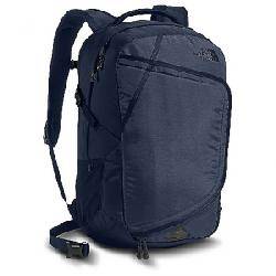 The North Face Hot Shot Backpack Urban Navy Light Heather / Urban Navy