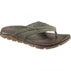 Chaco Men's Finn Sandal Grape Leaf