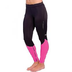 Zensah Women's XT Compression Tight Neon Pink