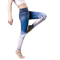 Vie Active Women's Rockell 7/8 Legging Ascent