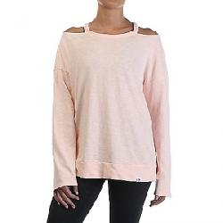 Vimmia Women's Repose Cut Out Pullover Top Sorbet