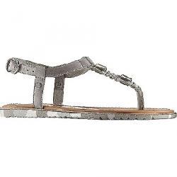Sorel Women's Ella T-Strap Sandal Dove