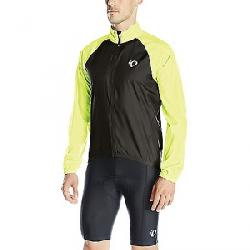 Pearl Izumi Men's ELITE Barrier Jacket Screaming Yellow
