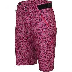 Zoic Women's Navaeh Novelty Short Pink Square