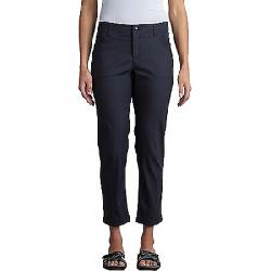 ExOfficio Women's Costera Ankle Pant Carbon