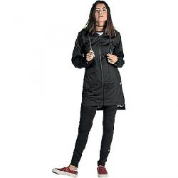 Nikita Women's Asio Jacket Black