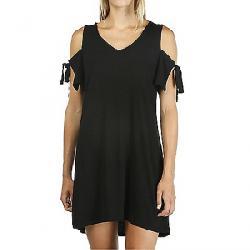 Sanctuary Women's Lakeside T-Shirt Dress Black