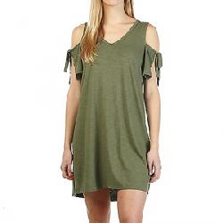 Sanctuary Women's Lakeside T-Shirt Dress Cadet