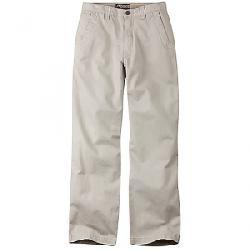 Mountain Khakis Men's Teton Twill Pant Stone