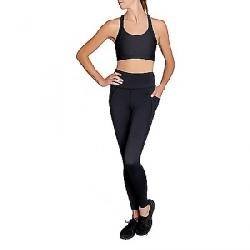Vie Active Women's Lili Full Legging Black