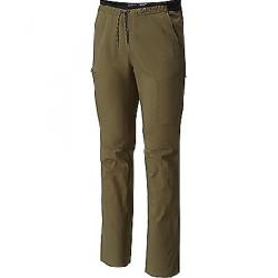 Mountain Hardwear Men's AP Scrambler Pant Peatmoss